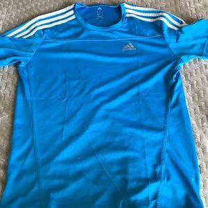 Adidas Climate Workout Top